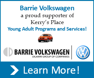 VW Banner Ad
