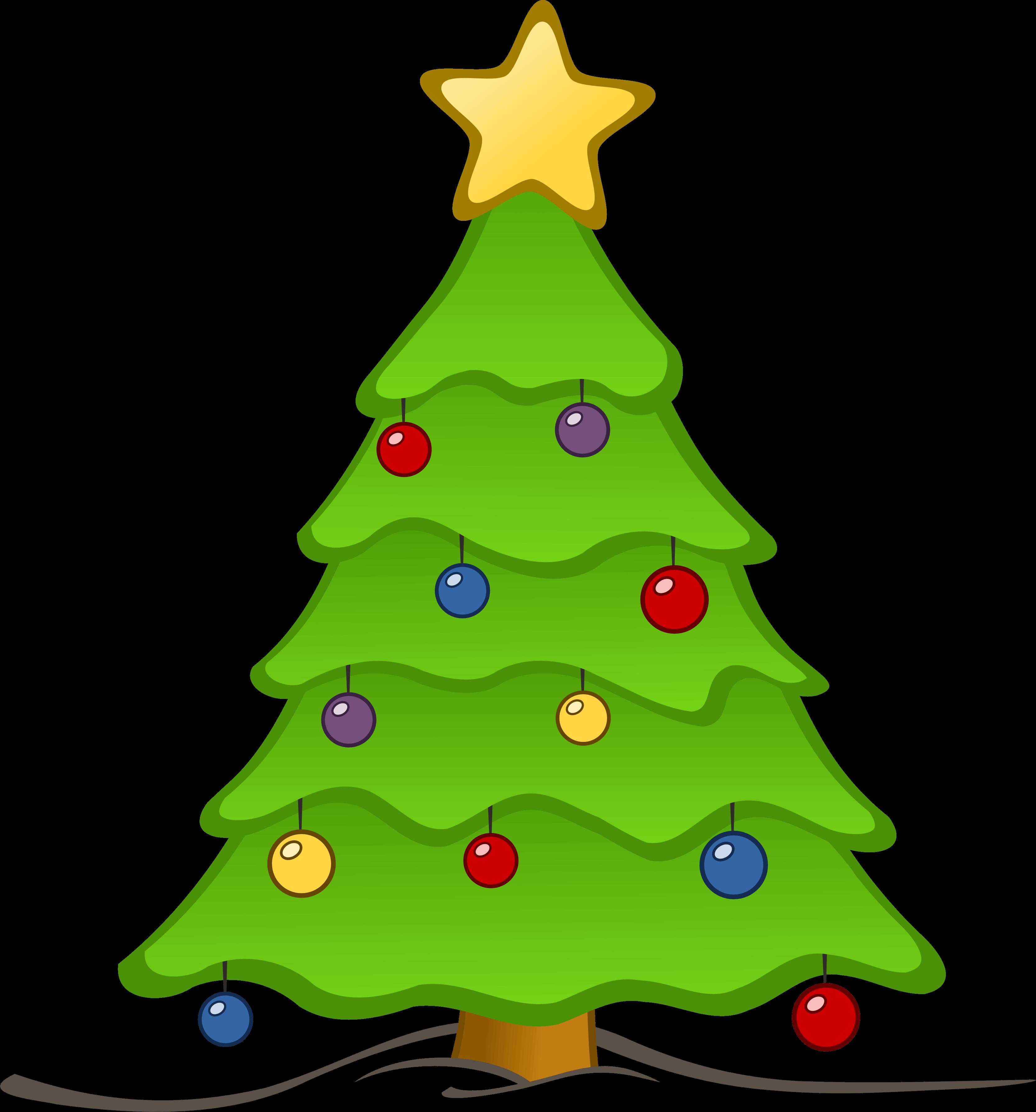 christmas tree clip art xmas christmas tree 5 3333px 1 kerry s place christmas tree clip art