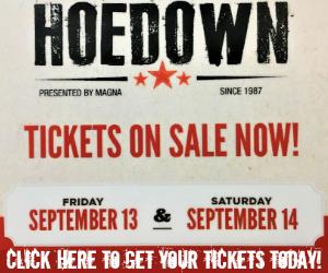 Hoedown 2019